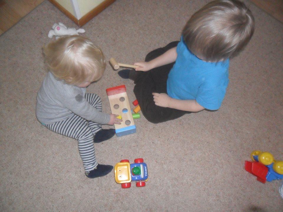 pilt mänguasjade jutu juurde