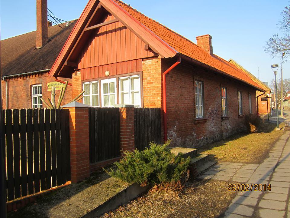 pilt majast